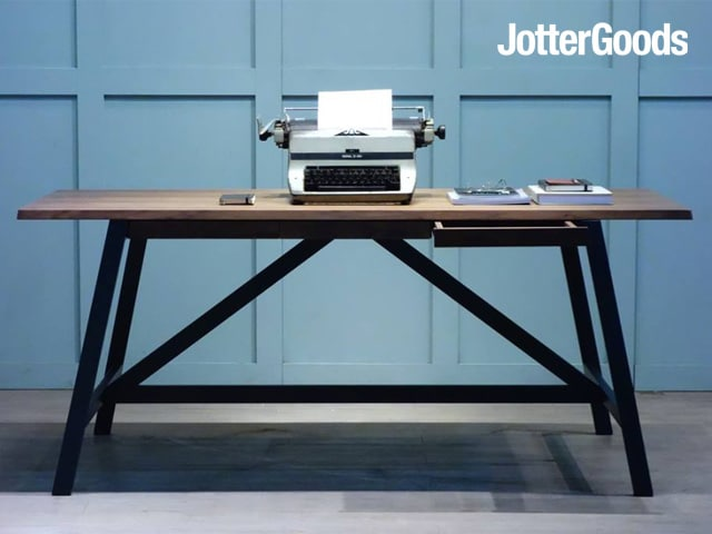 JotterGoods-Task Table