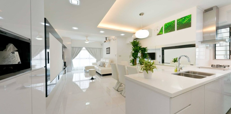 Choose the best Countertops for your Kitchen