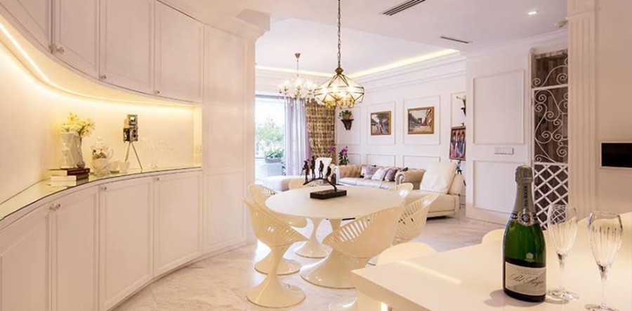 5 Ways to Add Luxurious to Your Home