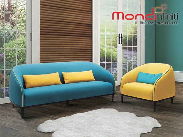 Mondi Infiniti-Tango Sofa Set