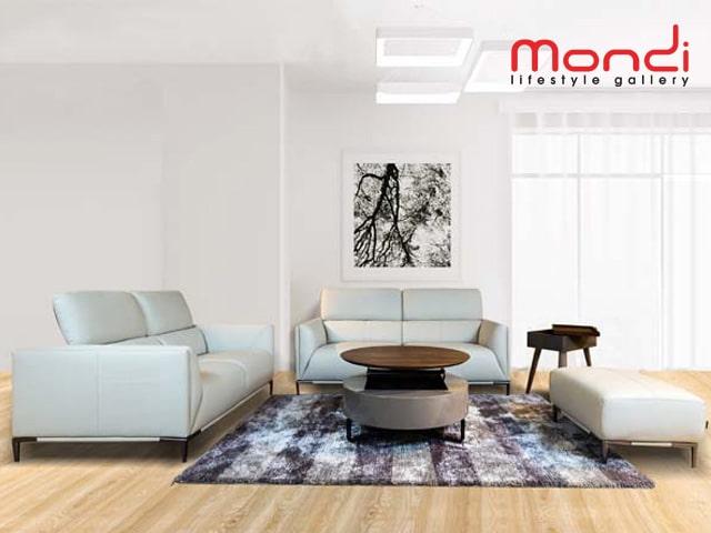 Mondi-Meryl Sofa Set