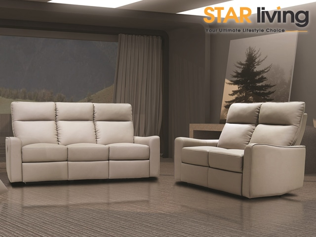 Star-Sandy Sofa Set