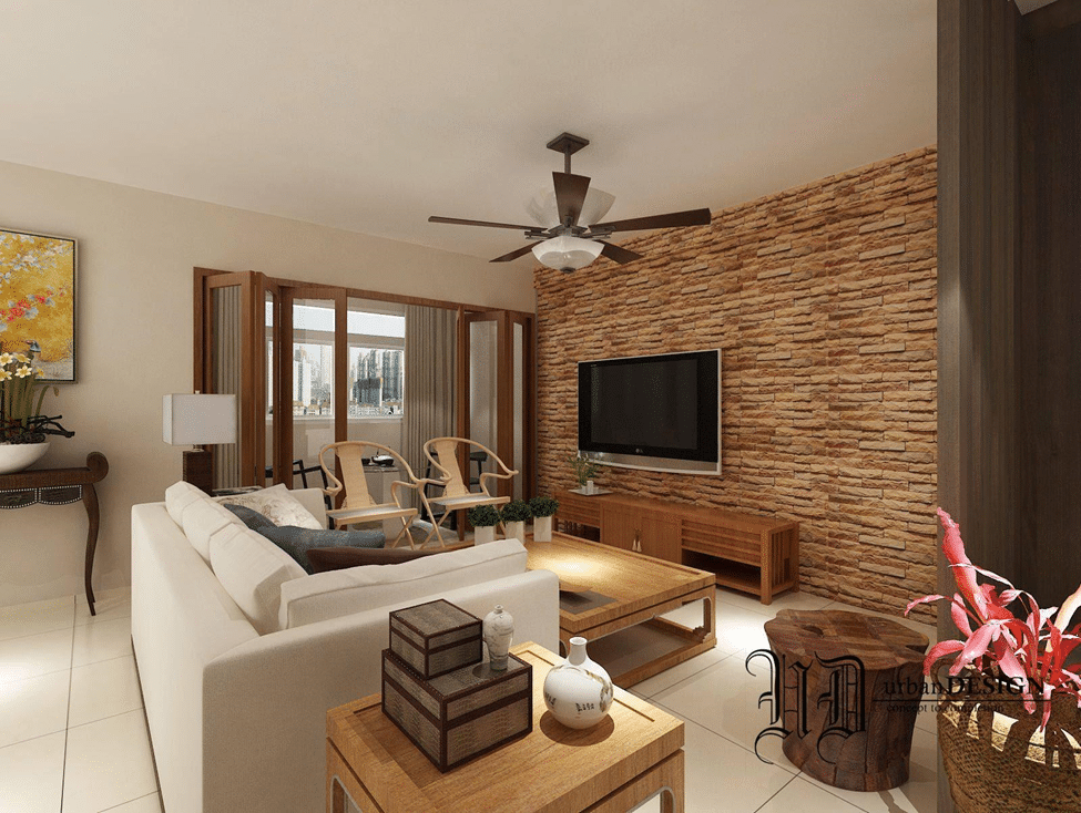 Let your tv unit walls stand out with these creative ideas for Family room tv wall ideas