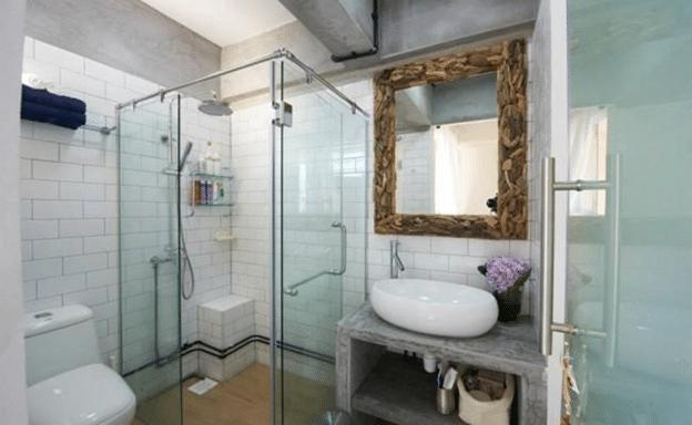 bathrooms (4)