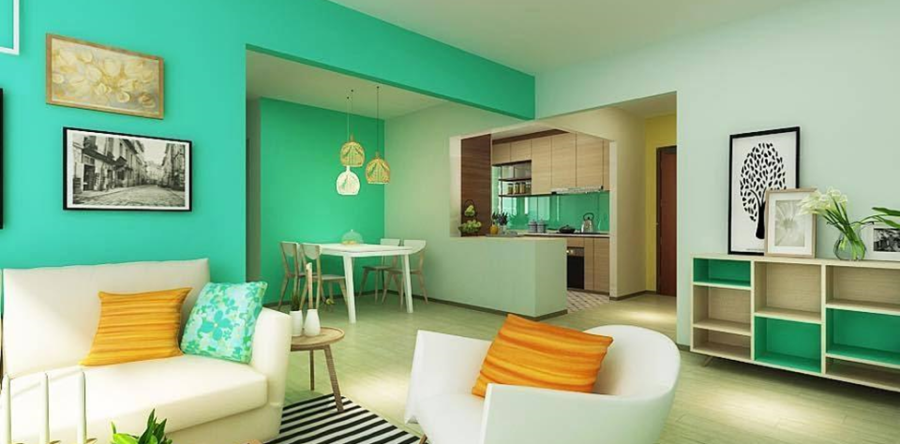 Most Trending Color Schemes For Your Space