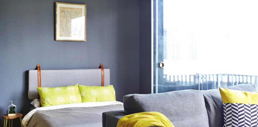 CHECK HOW COLORFUL ACCENTS CAN ADD PERSONALITY TO YOUR APARTMENT
