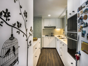 5 Desirable Kitchen Concepts