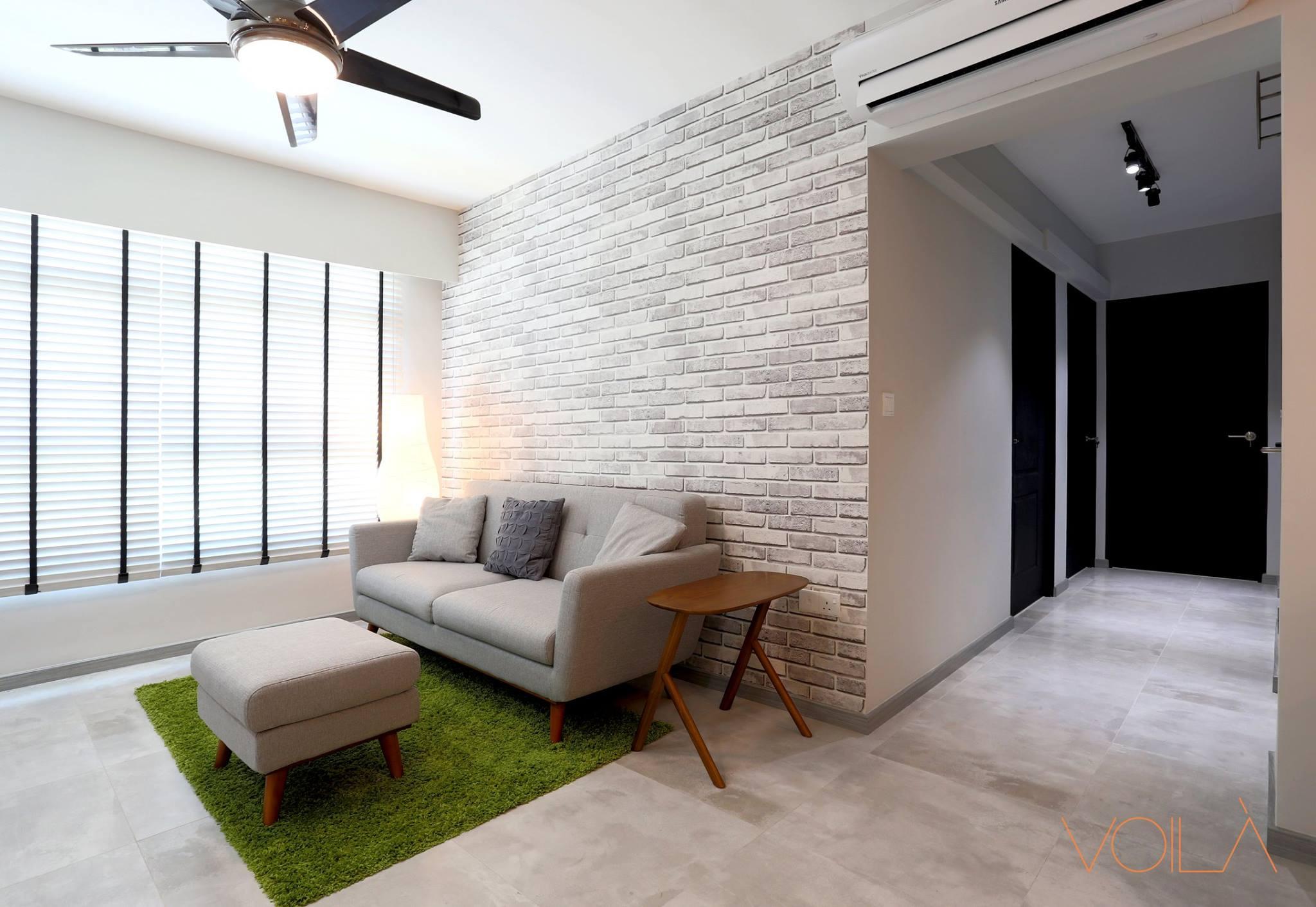 Scandinavian Interior Design 17 Home Renovation Singapore