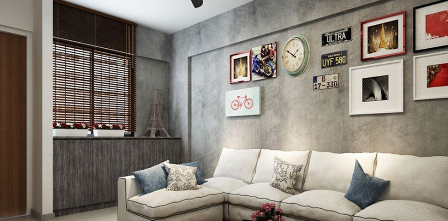 TRANSFORM ANY ROOM BY THESE INNOVATIVE GALLERY WALL IDEAS