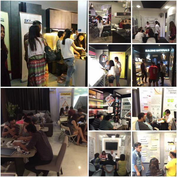 The 1st Great Singapore Renovation Sale