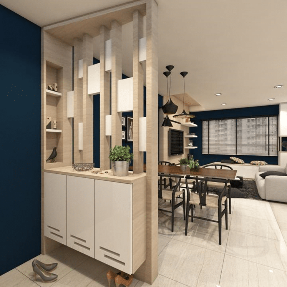 51 Home Concepts Interior Design Pte Ltd
