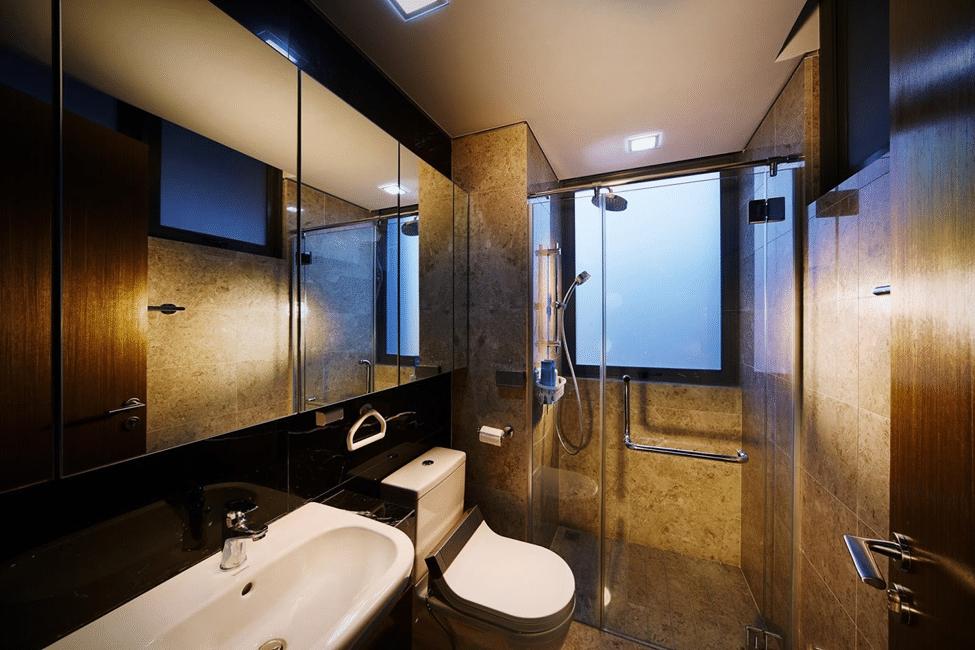 Bathroom door (6)