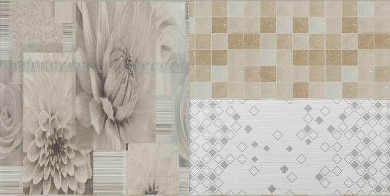 Textured Ceramic Tiles for elegant Floors