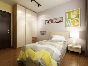 Chic and Functional Child Bedroom Designs