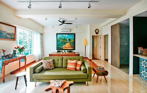 Compliment your Home with Dramatic Wall Art (1)