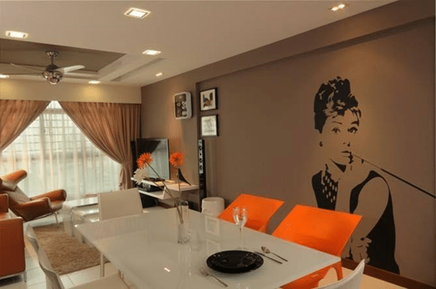Compliment your Home with Dramatic Wall Art (3)