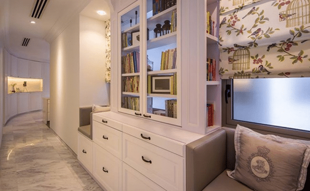 Elegant & Casual Corners for Your Home