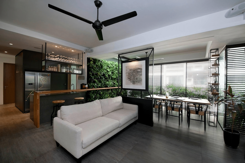 Indoor garden (2)