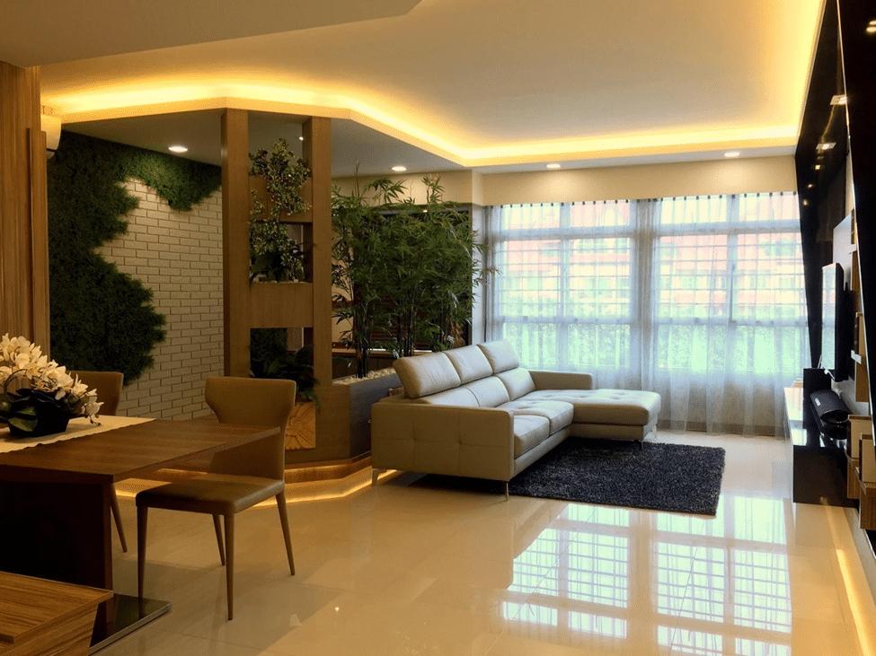 Indoor garden (3)