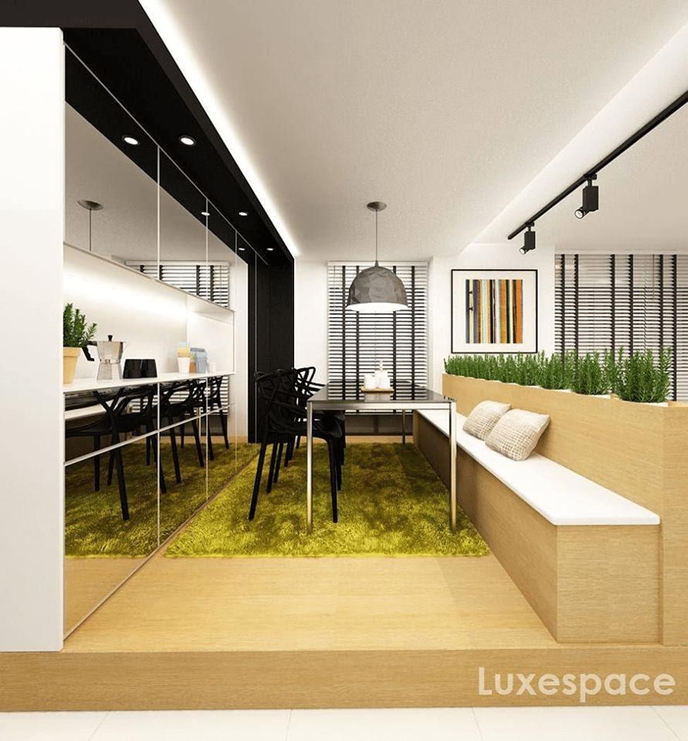 Indoor garden (4)