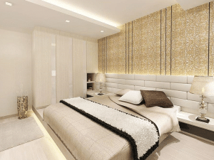 5 MOST MODERN SIDE LAMPS FOR YOUR BEDROOM