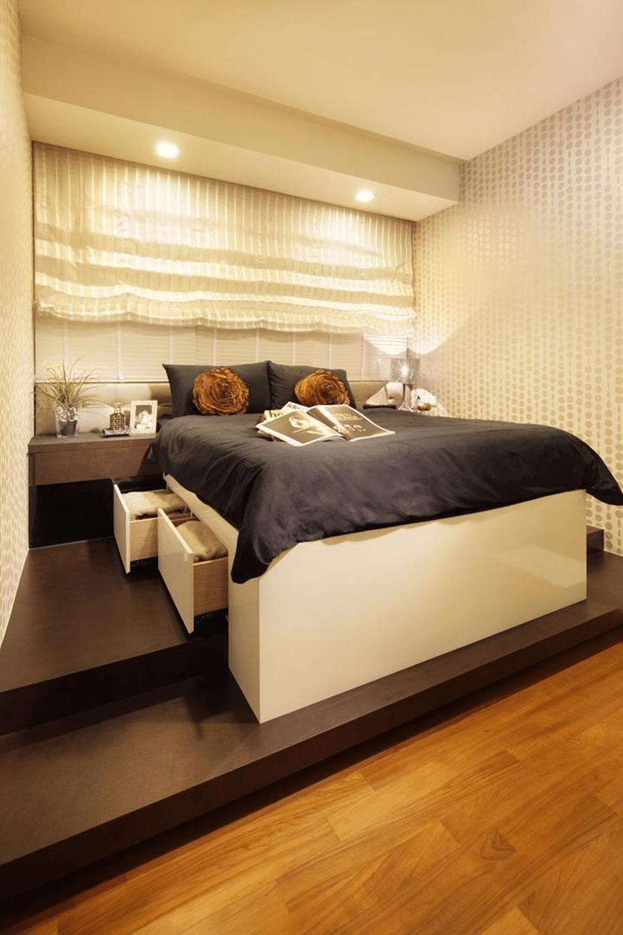 Master bedrooms (2)
