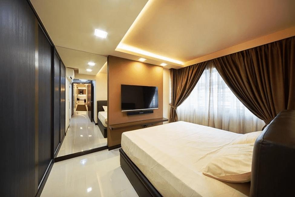 Master bedrooms (4)