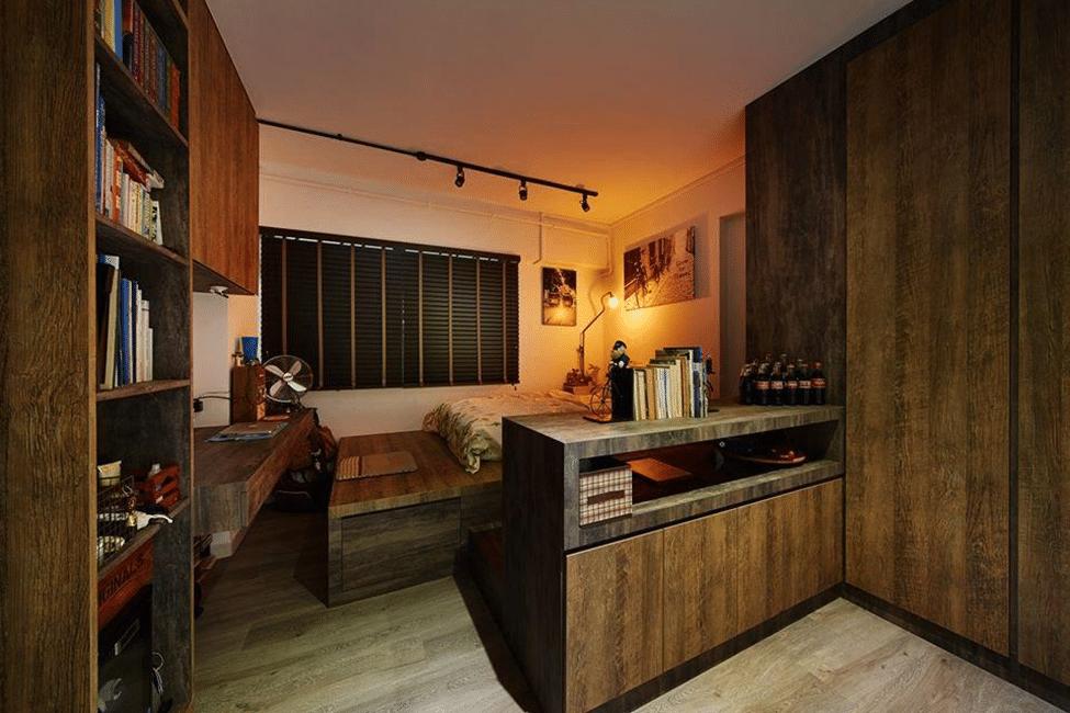 Master bedrooms (5)