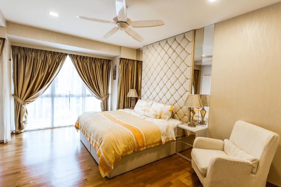 Master bedrooms (6)