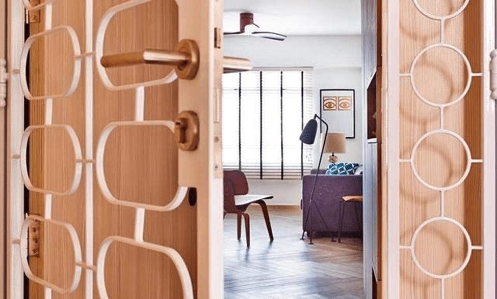 Modern door designs (2)