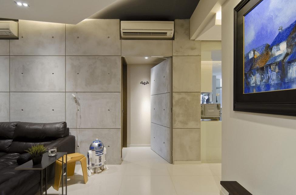 Modern door designs (4)