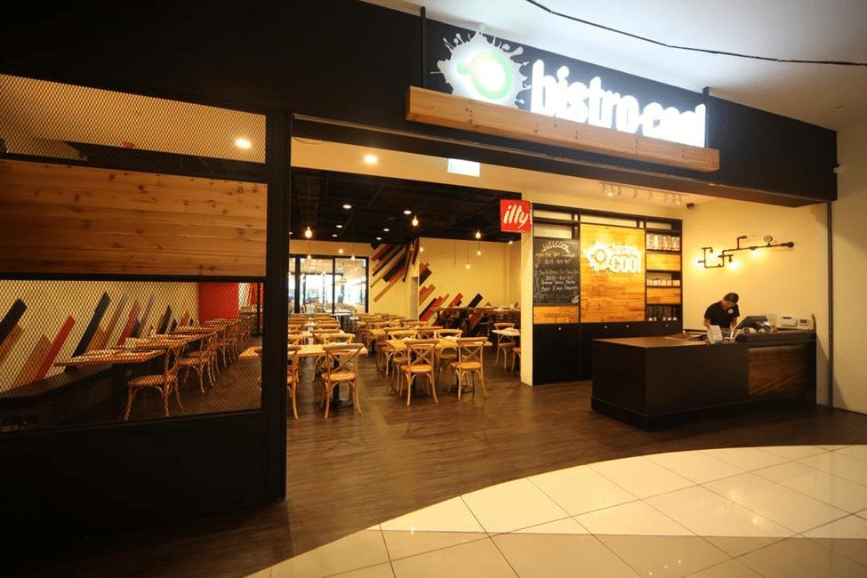 Rustic Restaurant (2)