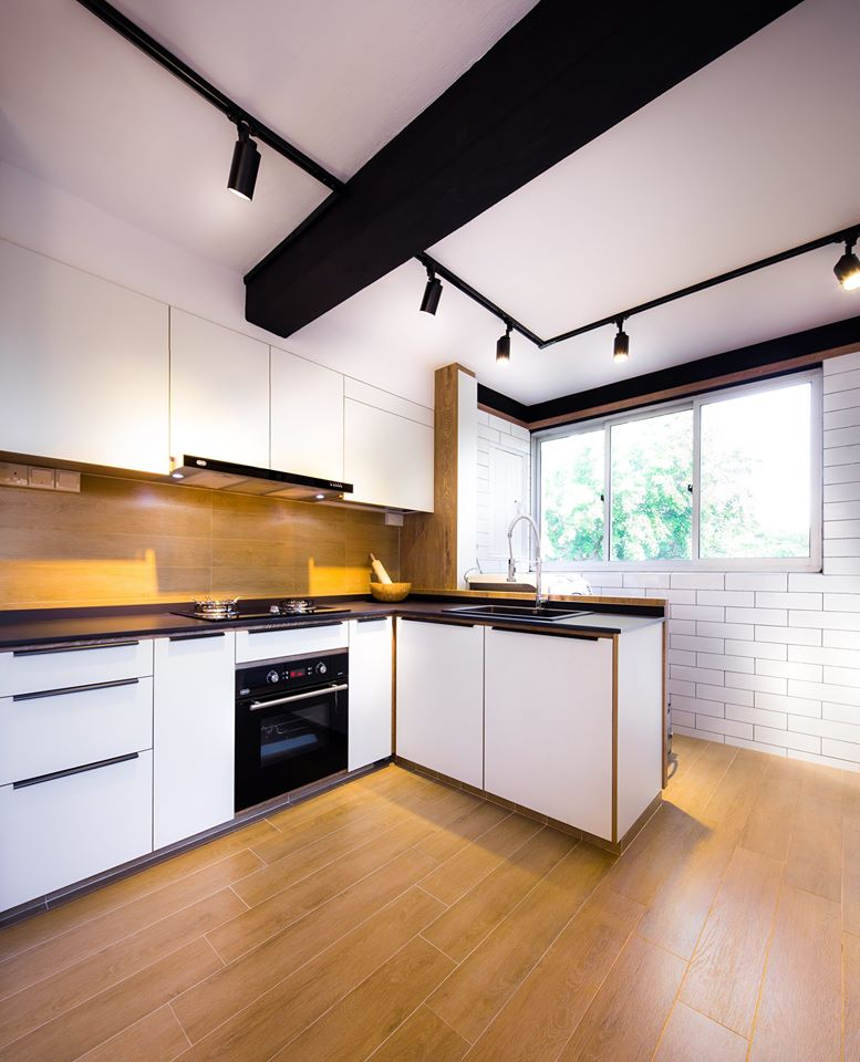 Scandinavian Interior 10 Home Renovation Singapore