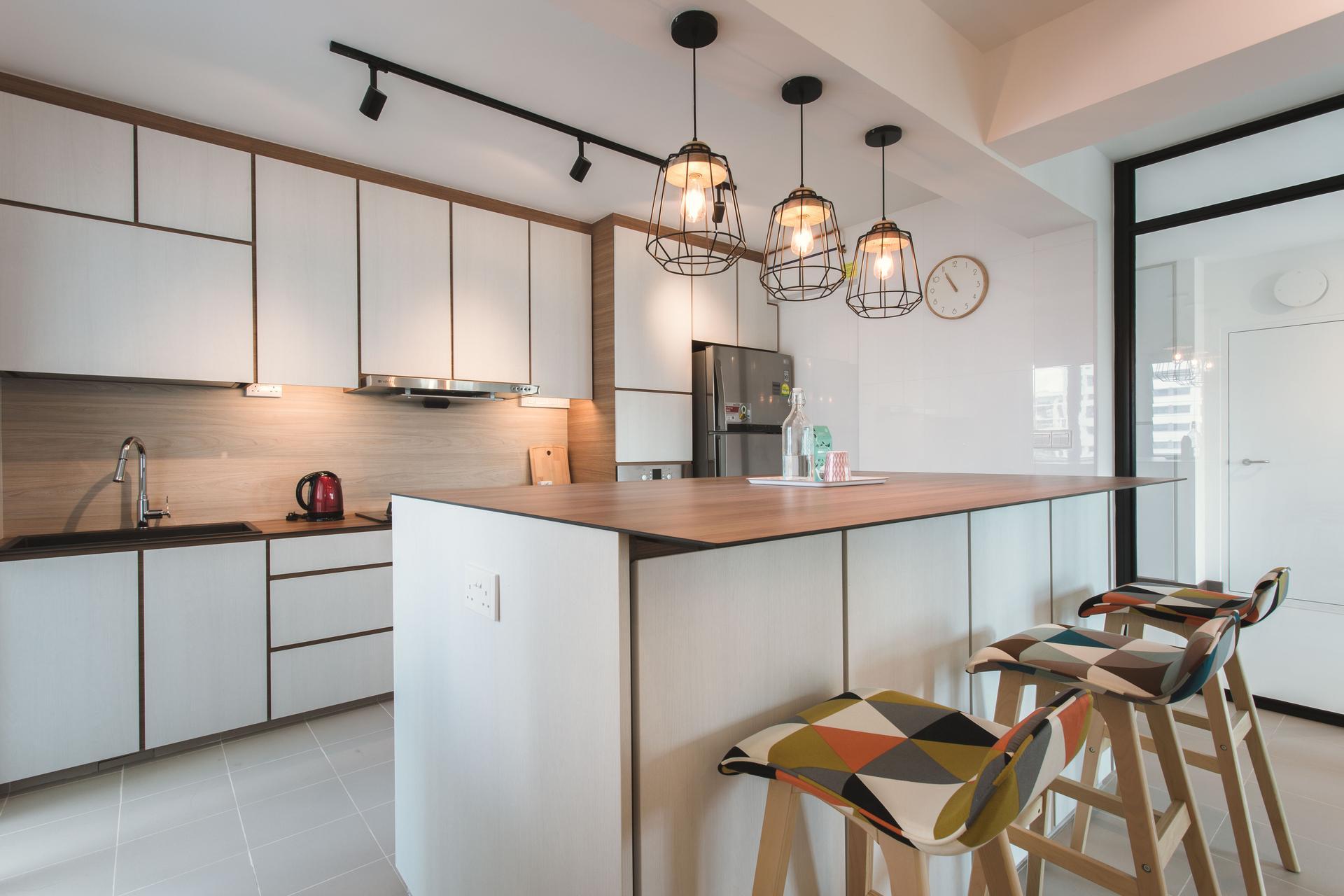 Scandinavian Interior Design 12 Home Renovation Singapore