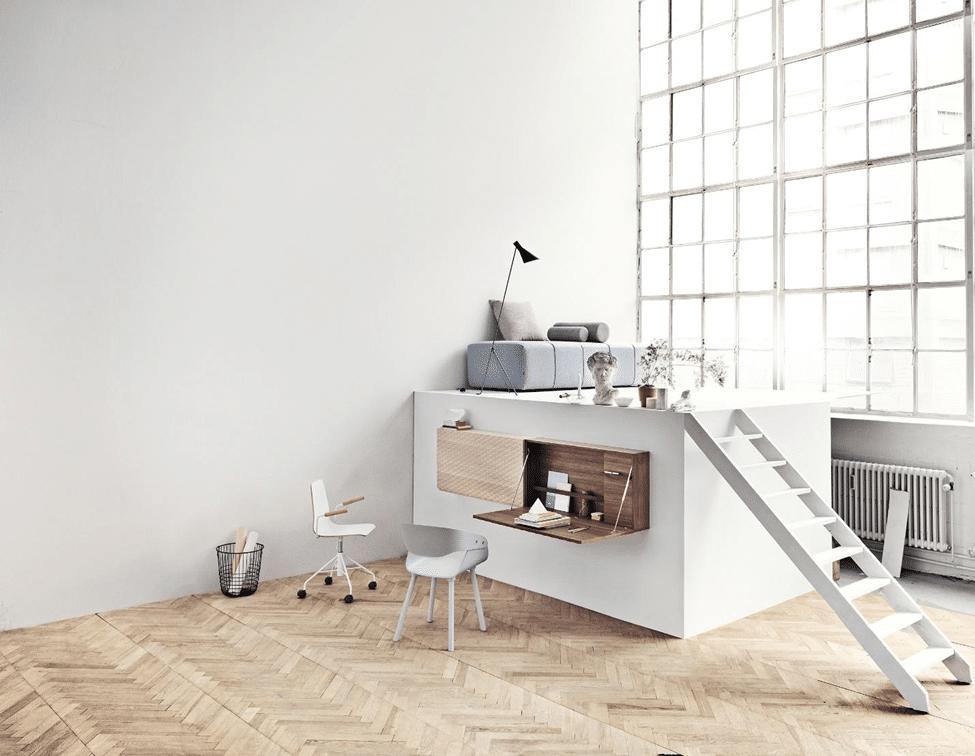 Scandinavian Style Furniture (2)