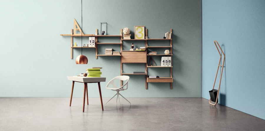 Scandinavian Furniture by KUHL HOME