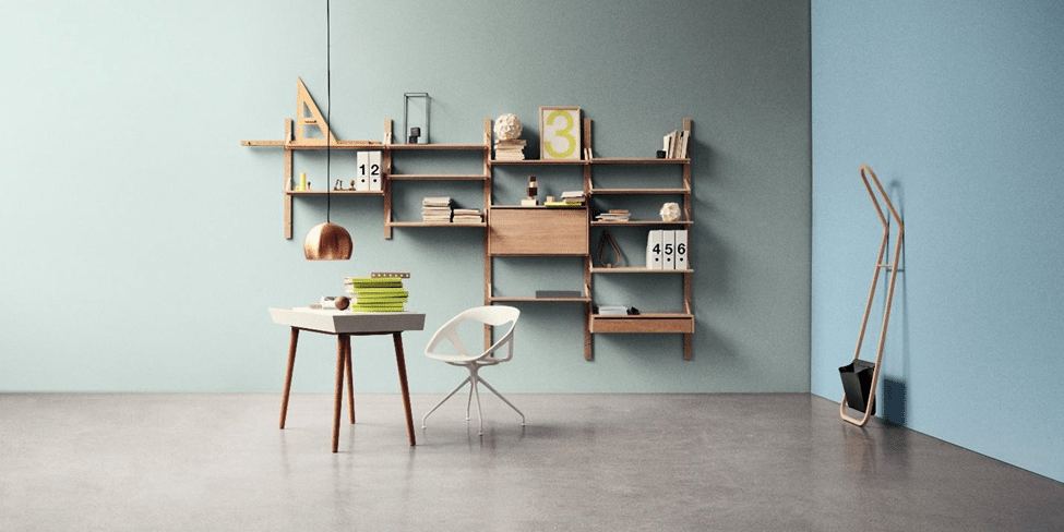 Scandinavian Style Furniture (4)