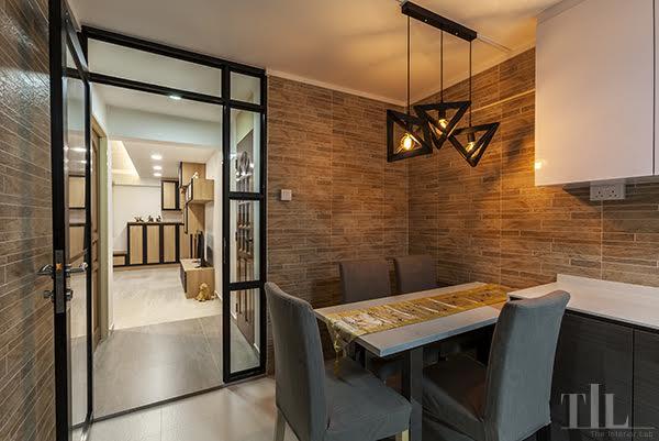 Scandinavian home design (1)