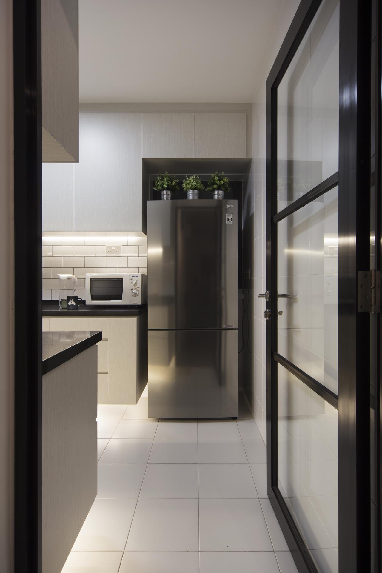Space concepts interior design 6 home renovation singapore for Interior designs concepts