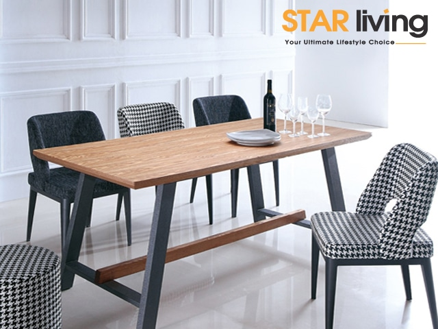 Star Living — The Ultimate Lifestyle Choice