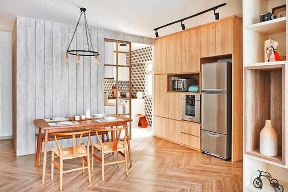 Studio Apartments (3)