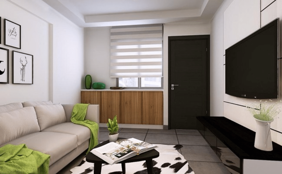Studio Apartments (5)