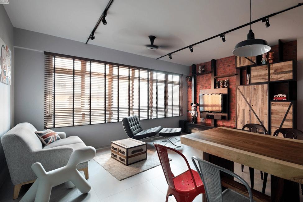 TV Lounge  (1)