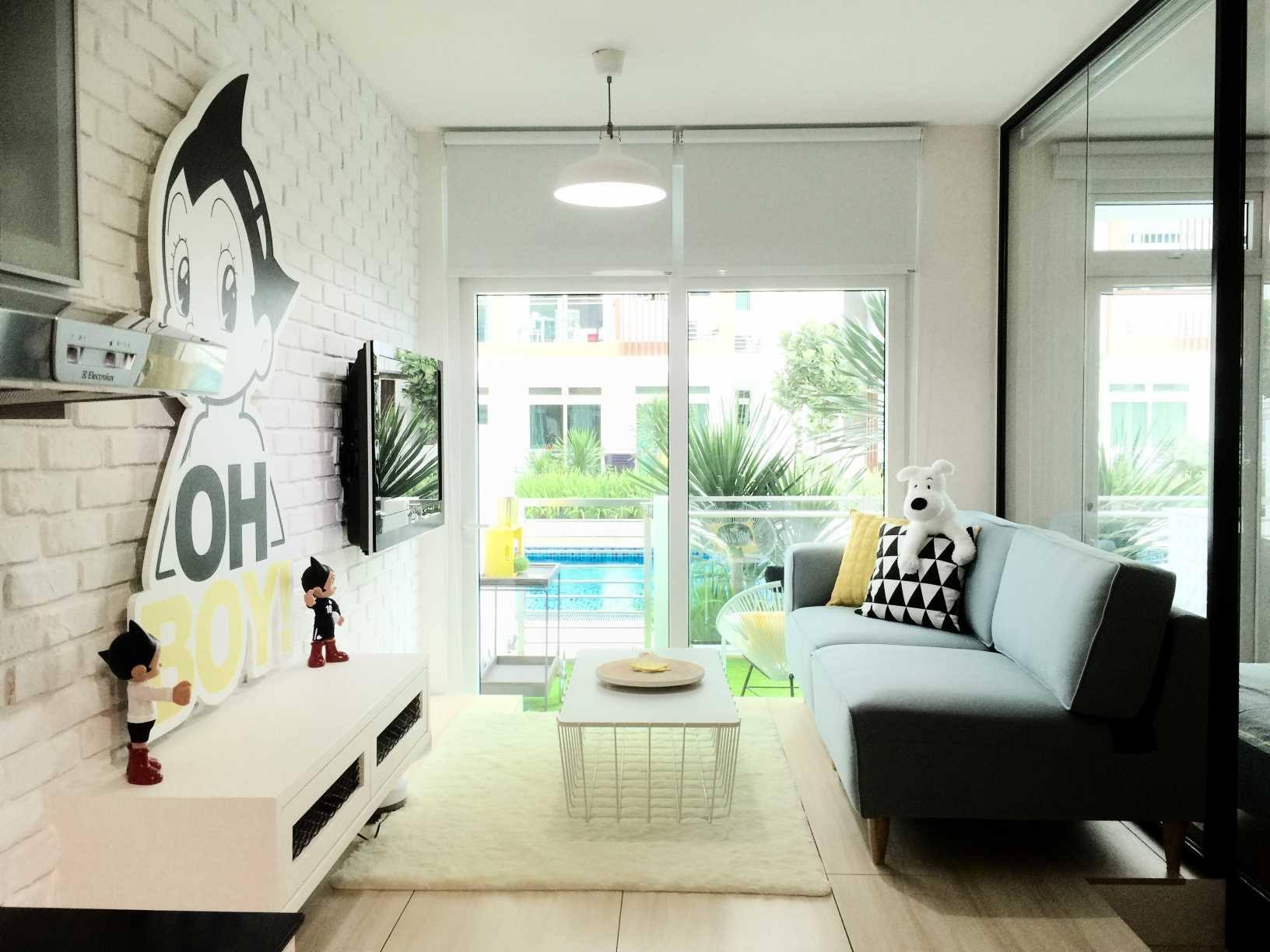 TV Lounge  (3)
