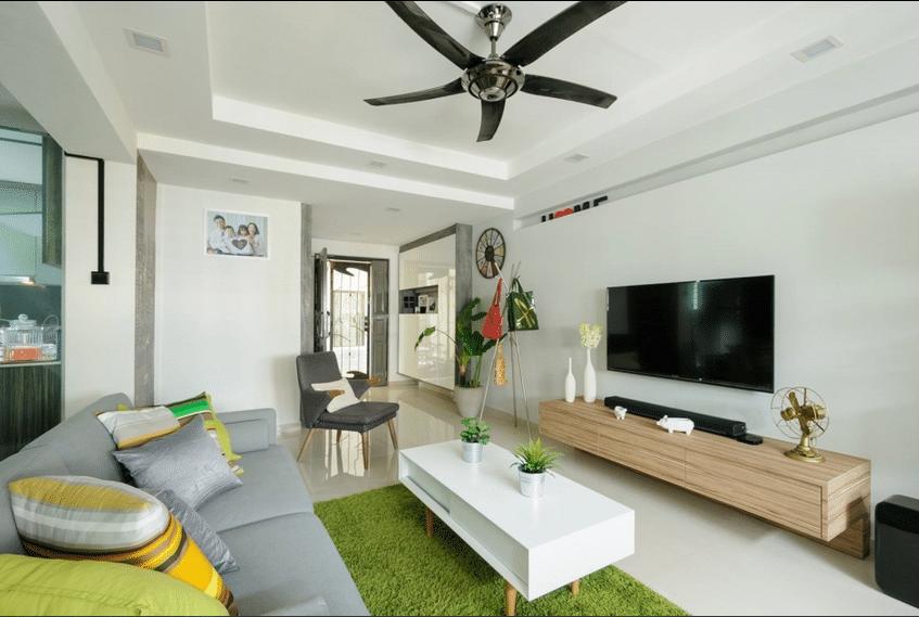 City Home Interior Design Pte Ltd Home Design And Style