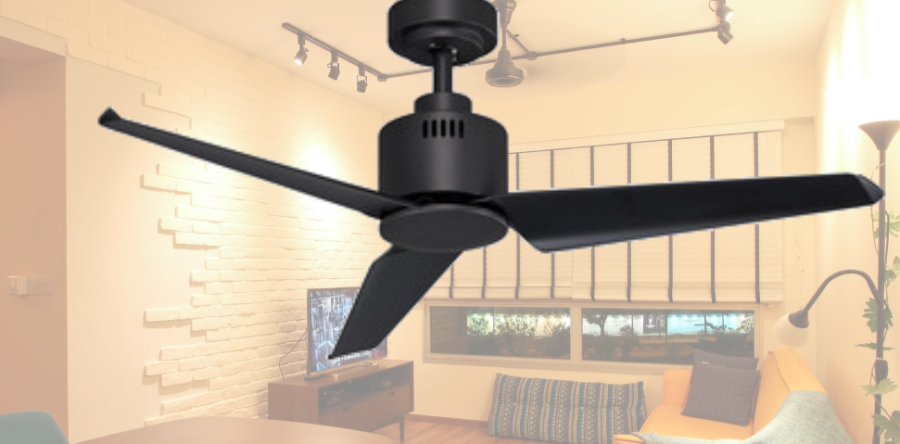 Aesthetically Pleasing Ceiling Fans