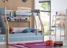 Funky Bedrooms: Colorful Kid's Bedroom Furniture