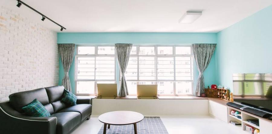 5 Exquisite Large Window Designs