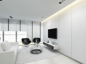 Modern Apartments by Posh Home