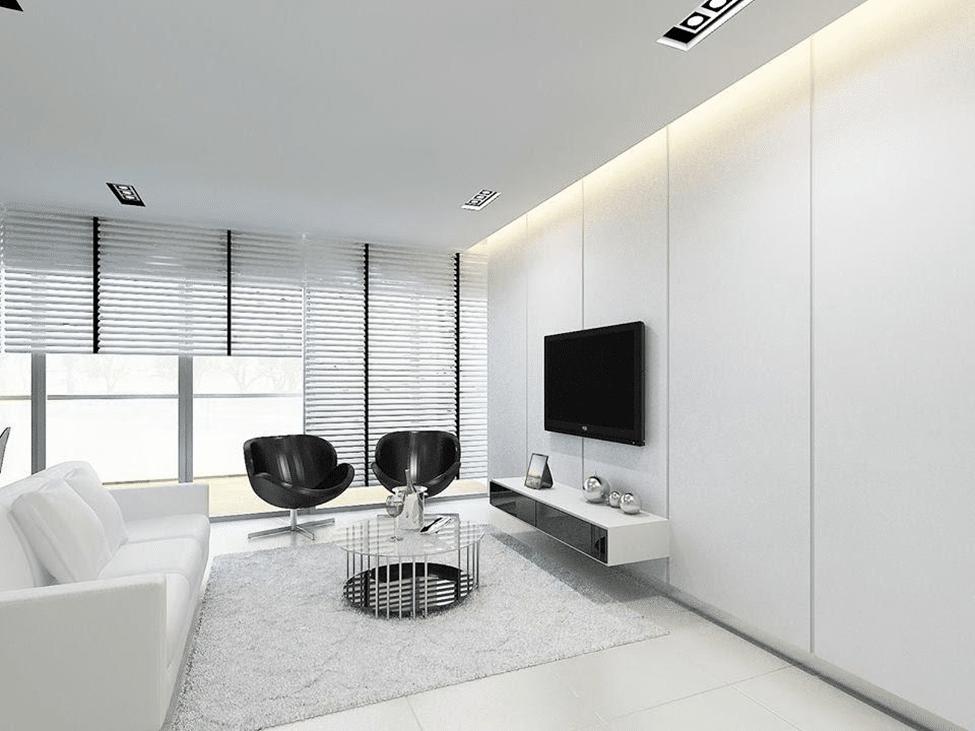modern posh home (3)